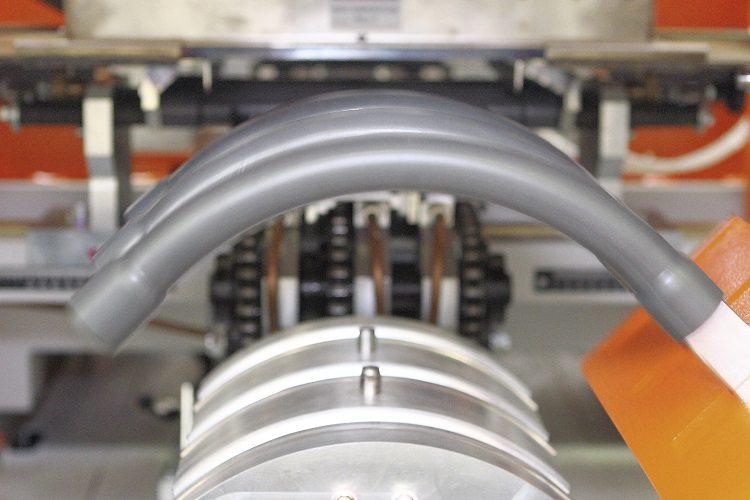 Гибка труб при помощи высокотехнологичного оборудования