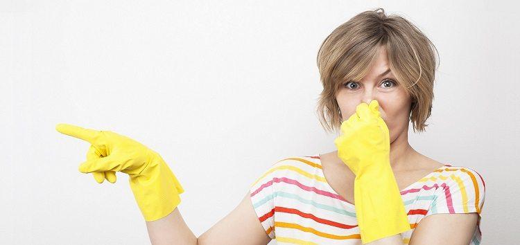 основные причины запаха изо рта