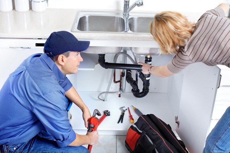 Как избавиться от запаха канализации в ванной
