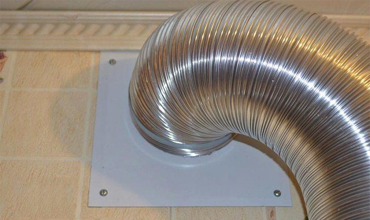 Вентиляционные трубы своими руками фото 799