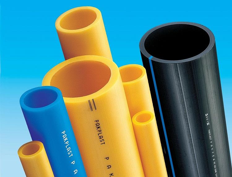 Как соединить пластиковые трубы