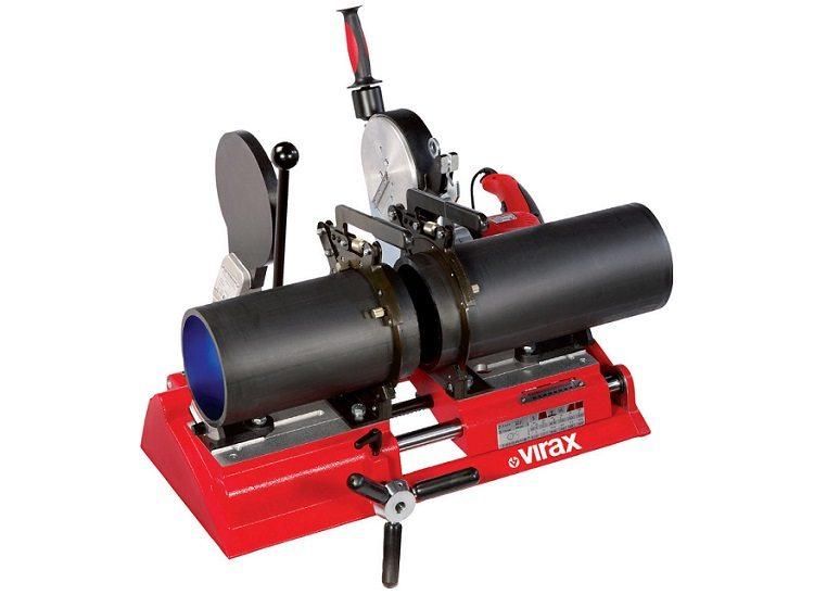 оборудование для сварки полипропиленовых труб