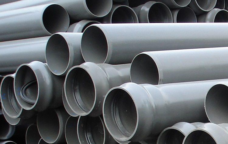 Соединение пластиковых канализационных труб