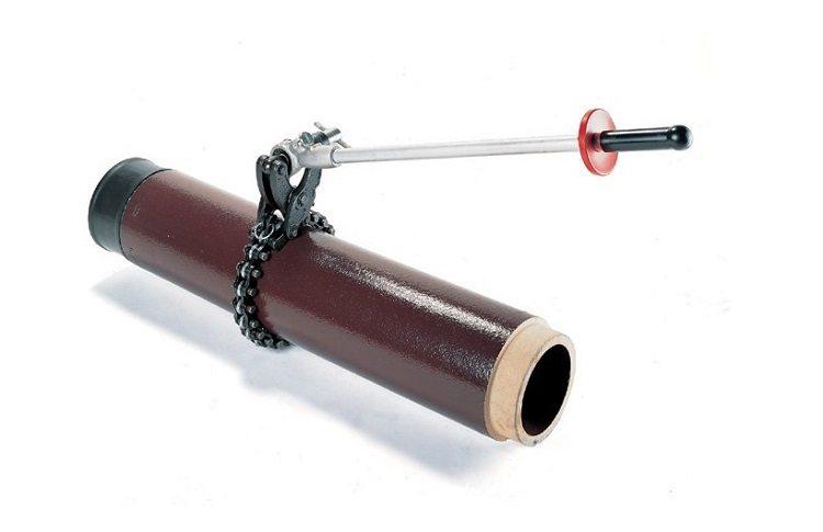трубы керамические канализационные