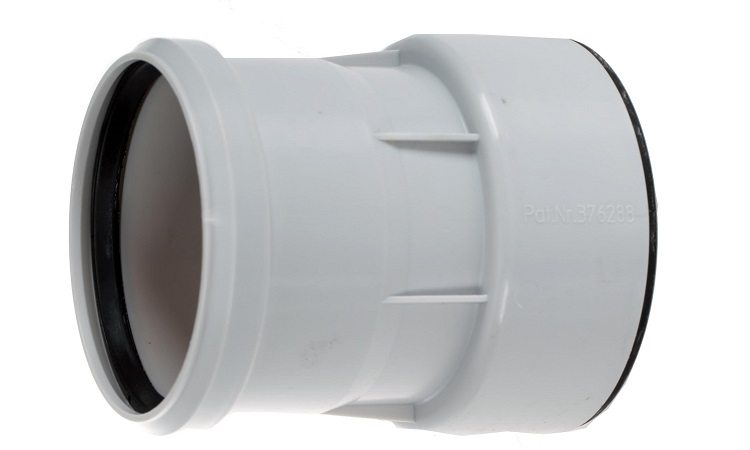 вентиляция из канализационных труб своими руками