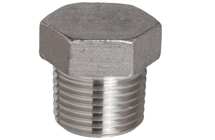 заглушки на трубы стальные