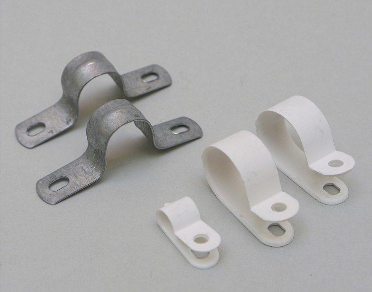 Металлическая гофра для проводки