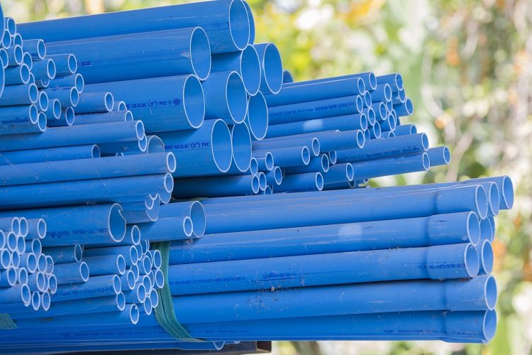 for Copper pipes vs plastic pipes