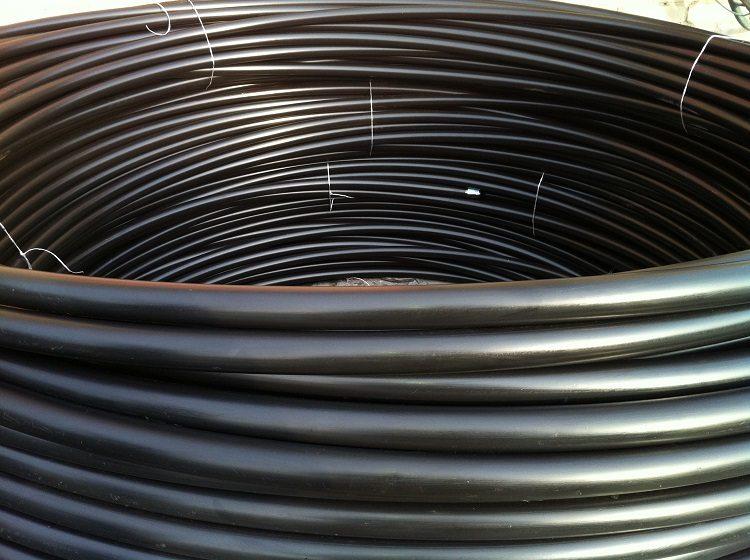ПНД трубы для водопровода