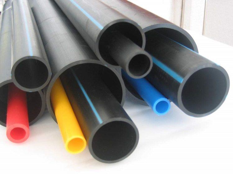 Трубы для водопровода-какие лучше
