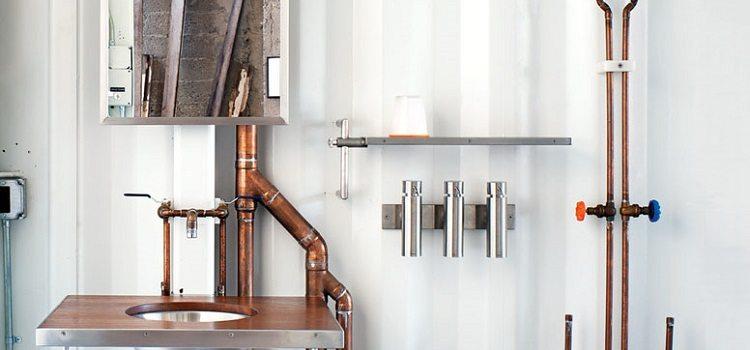 Трубы медные для водопровода