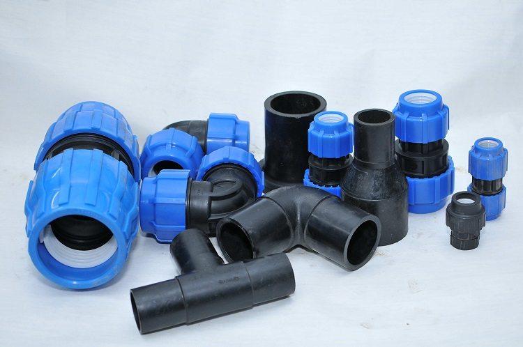 трубы пластиковые для водопровода