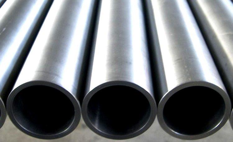 Водогазопроводные трубы стальные