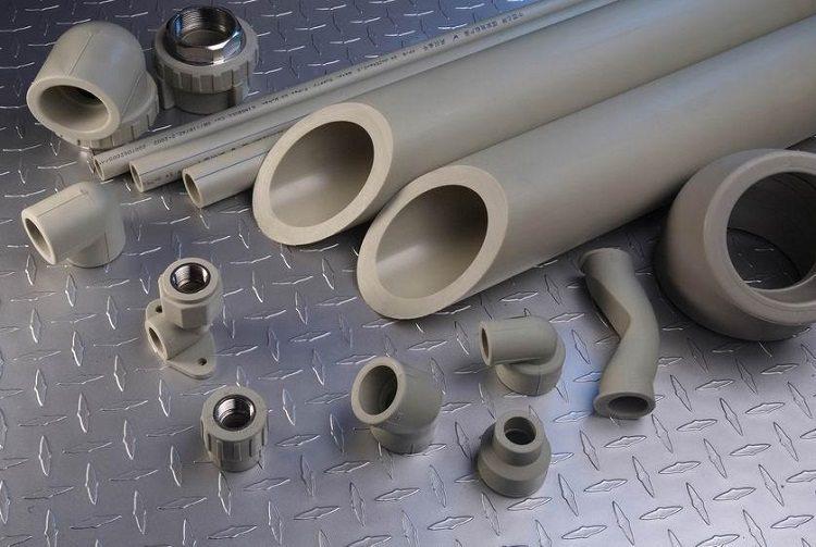 водопроводная труба для прокладки в земле