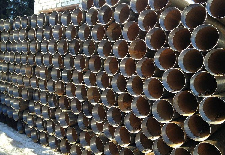 Обсадные трубы ПНД для скважин с резьбой