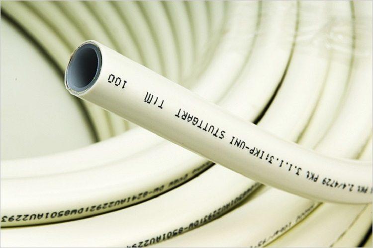 Труба пластиковая для воды