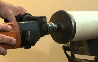 Зачистка для полипропиленовых труб