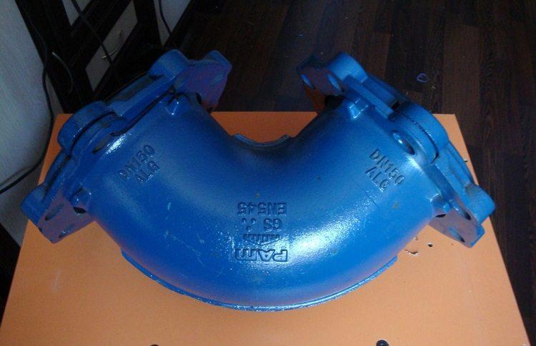 ГОСТ 6942-98 трубы чугунные канализационные