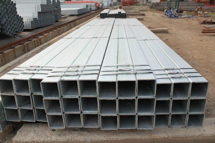ГОСТ 8639-82 трубы стальные квадратные