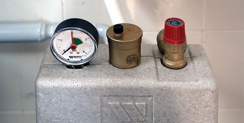Какие трубы лучше для отопления