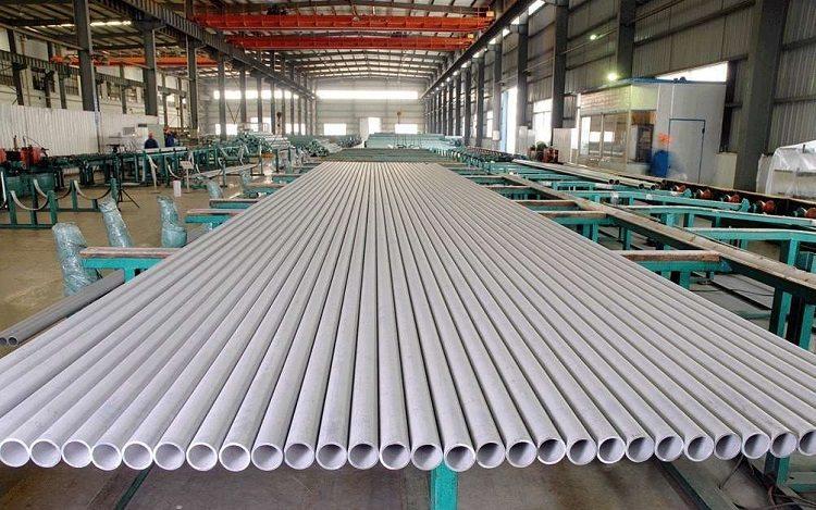 Нержавеющая сталь ГОСТ 9941-81