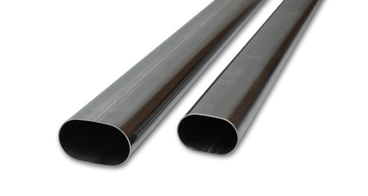 Сортамент стальных труб