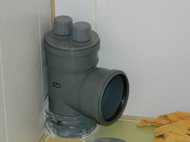 Трубы для канализации