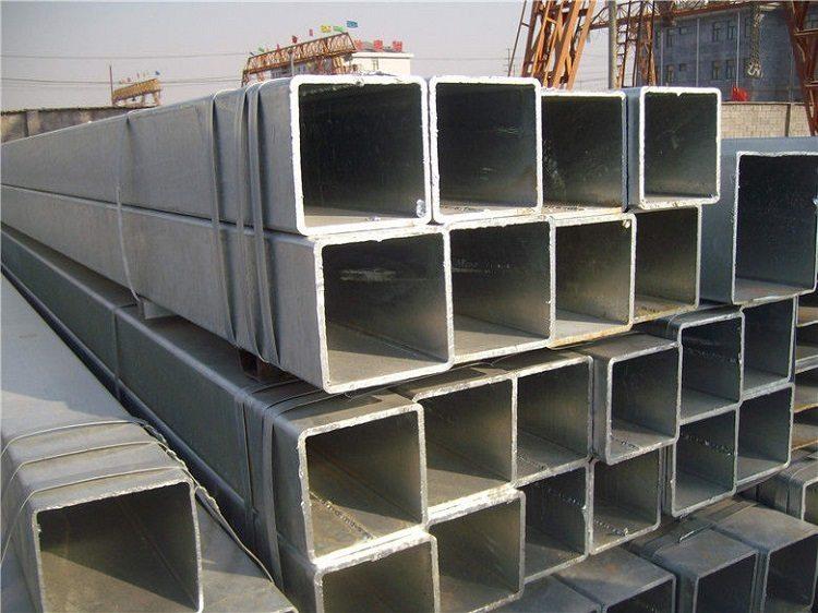 ГОСТ 8645 68 трубы стальные прямоугольные сортамент