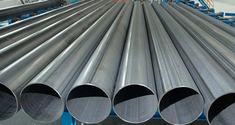 Труба стальная электросварная гост 10705 80