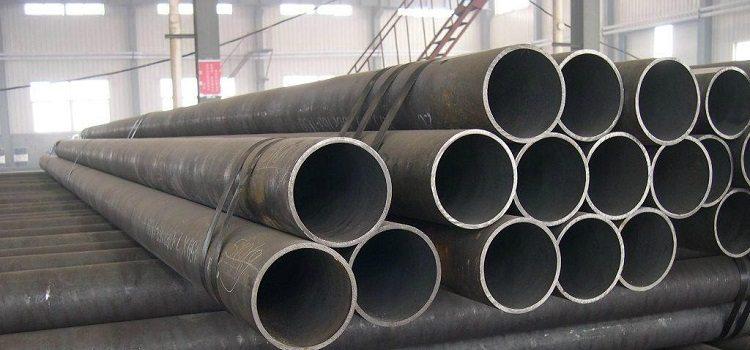 Трубы стальные ГОСТ
