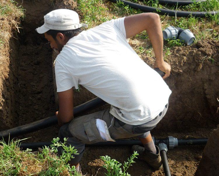 Трубы водопроводные ГОСТ