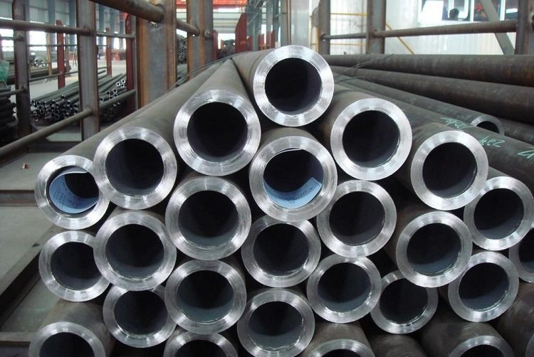 Труба стальная бесшовная ГОСТ 8732-78