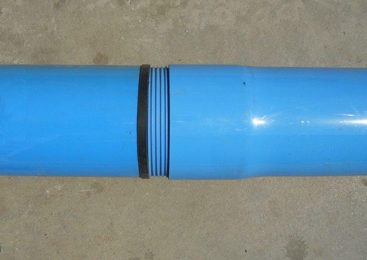 Труба ПНД для скважины