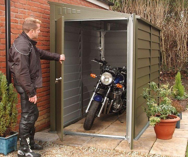 Сколько весит гараж 3 6