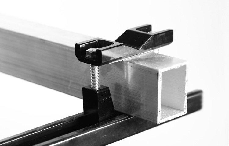 Сортамент профильной трубы прямоугольной