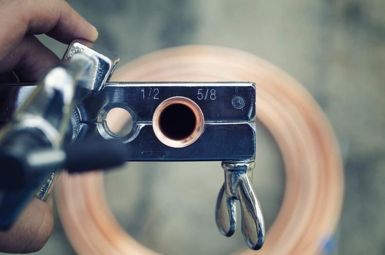 Вальцовка труб