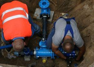Незаконная врезка в водопровод ответственность