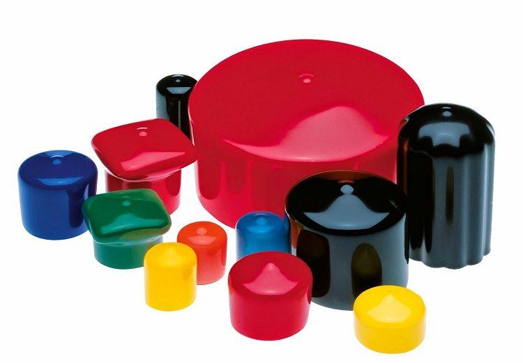 Заглушки для труб пластиковые