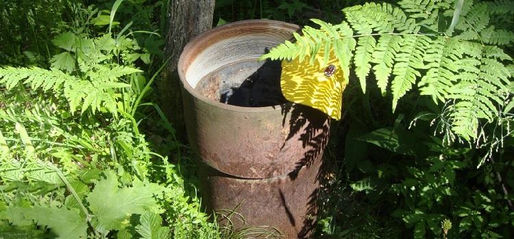Как вытащить трубу из скважины своими руками