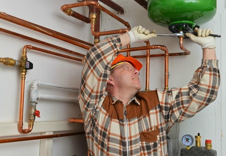 СП внутренний водопровод и канализация