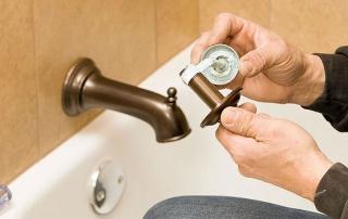 Герметик для труб водоснабжения
