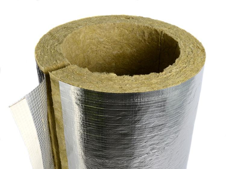 Термоизоляция для труб дымохода