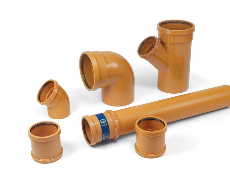 Труба ПП канализационная