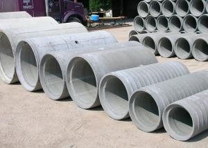 Хризотилцементные трубы