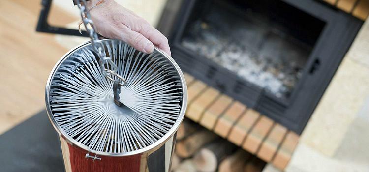Ерш для очистки дымохода своими руками прочистка в стальных дымоходах