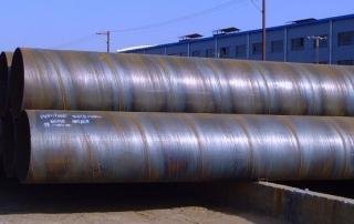 Вес 1 м трубы стальной электросварной