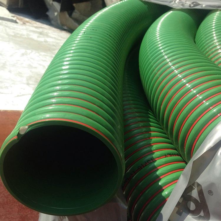 Гофрированный шланг для канализации