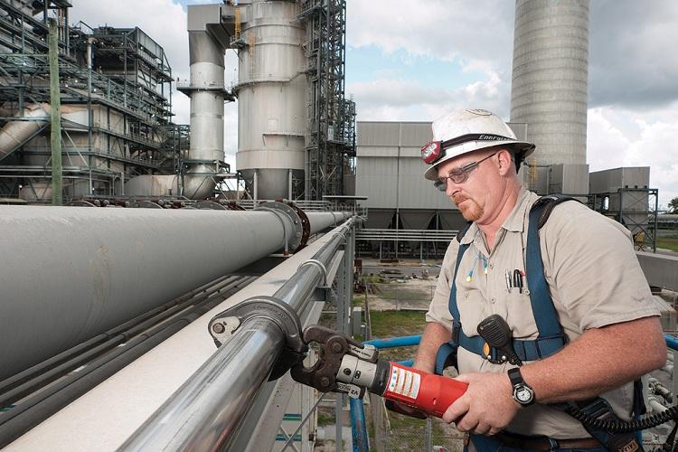 Фитинги из нержавеющей стали