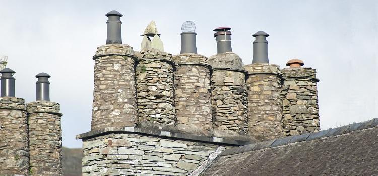 Как отделать трубу дымохода на крыше бюджетный дымоход для камина