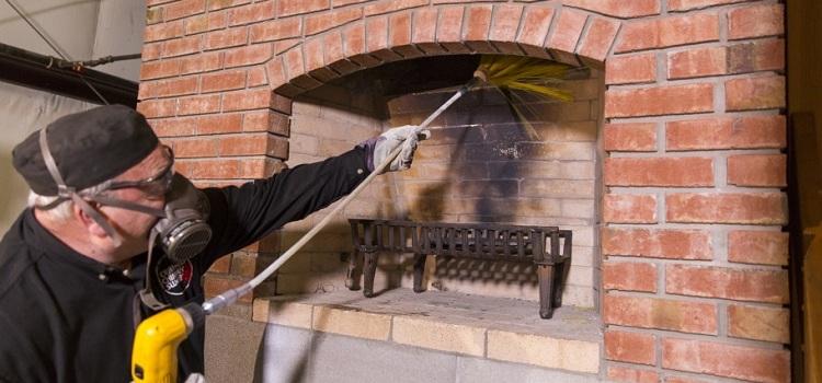 Чистка дымоходов в многоквартирном доме типы каминов и их облицовка